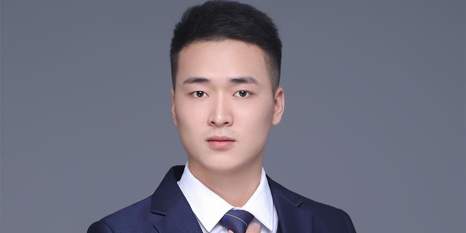 广州泰融环保核心团队